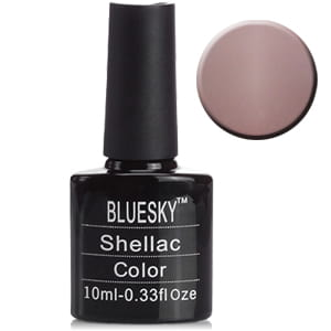 Гель-лак Shellac BLUESKY №74