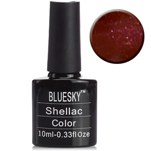 Гель-лак Shellac BLUESKY №80