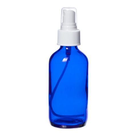 Blue Spray Bottle 75 мл