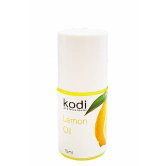 Kodi Lemon Oil 15 мл