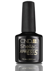 Гель-лак CND Shellac Xpress 5 Top Coat 7.3 мл