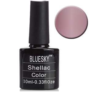 Гель-лак ЛЕТО 2016! Shellac BLUESKY №81
