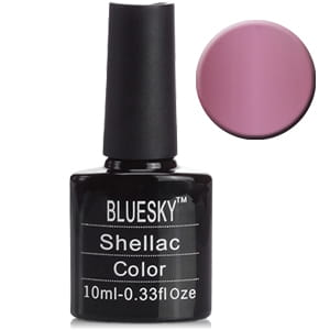 Гель-лак ЛЕТО 2016! Shellac BLUESKY №82