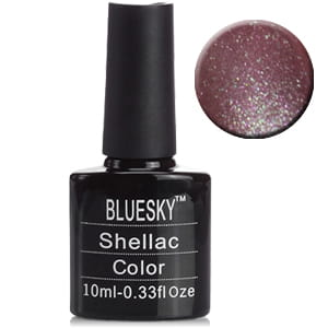 Гель-лак ЛЕТО 2016! Shellac BLUESKY №85