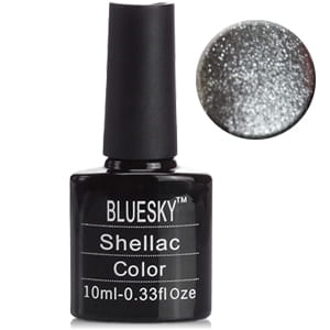 Гель-лак ЛЕТО 2016! Shellac BLUESKY №100