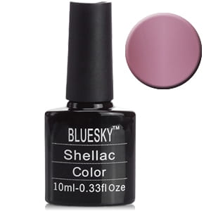 Гель-лак ЛЕТО 2016! Shellac BLUESKY №89