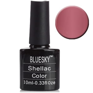 Гель-лак ЛЕТО 2016! Shellac BLUESKY №90
