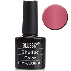 Гель-лак ЛЕТО 2016! Shellac BLUESKY №94