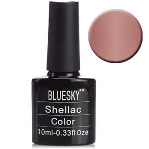 Гель-лак ЛЕТО 2016! Shellac BLUESKY №95