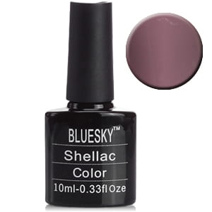 Гель-лак ЛЕТО 2016! Shellac BLUESKY №102