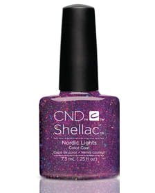 Гель-лак CND Shellac Nordic Lights