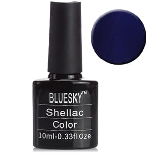Гель-лак ЛЕТО 2016! Shellac BLUESKY №108