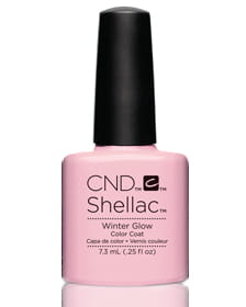 Гель-лак CND Shellac Winter Glow