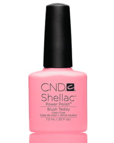 Гель-лак CND Shellac Blush Teddy