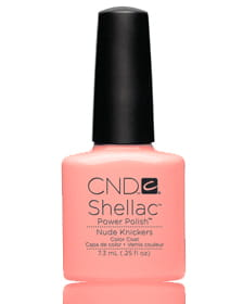 Shellac Nude Knickers