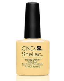 Гель-лак Shellac Honey Darlin!