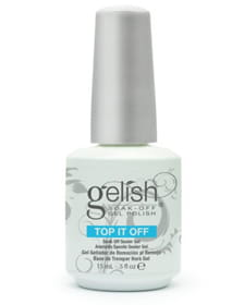 Гель-лак Gelish Top It Off Sealer Gel