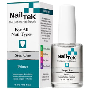 Nail Tek Step One Manicure Prep 15 ml