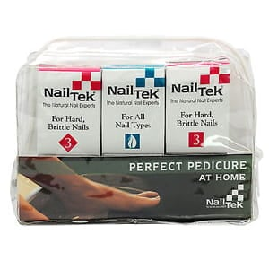 Nail Tek Perfect Pedicure