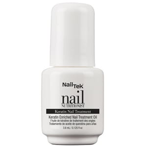 Кератин Nail Tek Nutritionist Keratin Oil 3,6 ml