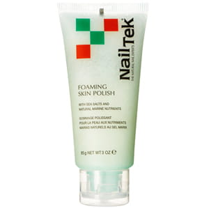 Nail Tek Foaming Skin Polish 85 g