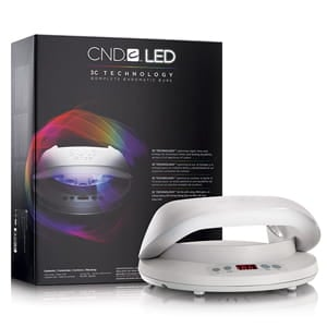 CND LED Lamp 3C Technology