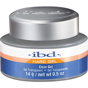 Гель IBD LED/UV Transparent Gel Clear 14 гр