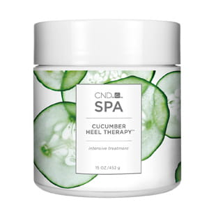 Крем CND SPA CUCUMBER HEEL THERAPY