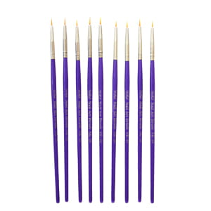 YRE Nail Art Brush NK-10