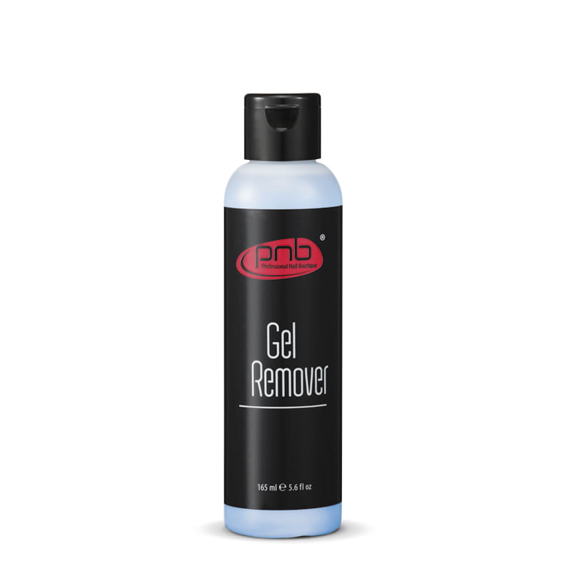 PNB Gel Remover 165 ml