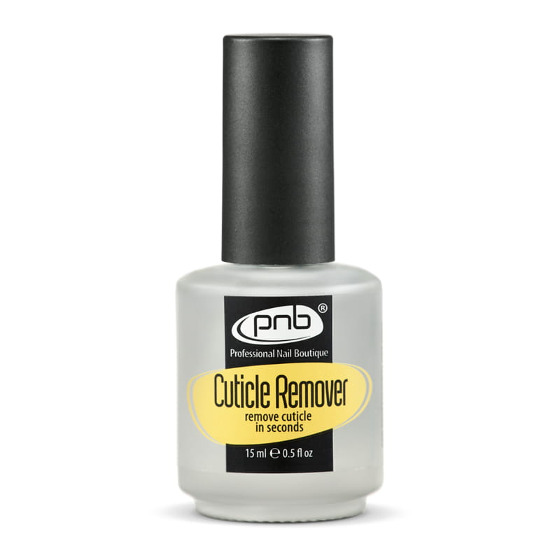 PNB Cuticle Remover 15 ml