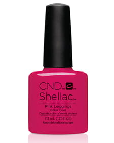 Гель-лак CND Shellac Pink Leggings