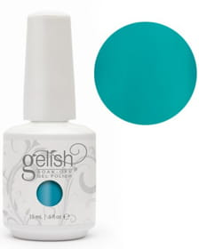 Гель-лак Gelish Garden Teal Party 1466