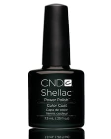 Гель-лак Shellac Black Pool, №518