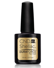 Гель-лак CND Shellac Duraforce Top Coat 15 мл
