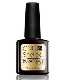Гель-лак CND Shellac Duraforce Top Coat 7,3 мл