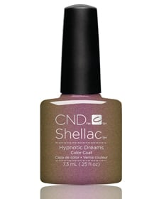 Гель-лак CND Shellac Hypnotic Dreams