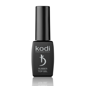 Гель-лак Kodi Rubber Top Gel 8 ml