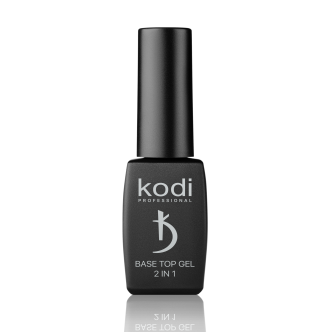 Гель-лак Kodi Base Top Gel 8 ml