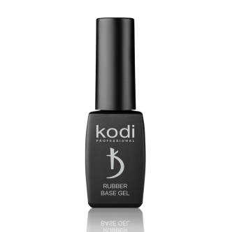 Гель-лак Kodi Rubber Base Gel 8 ml