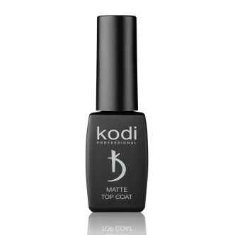Гель-лак Kodi Matte Top Coat 8 ml