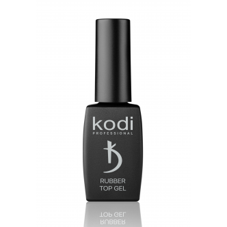 Гель-лак Kodi Rubber Top Gel 12 ml