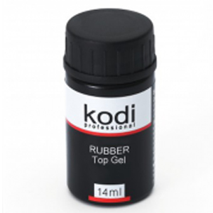 Гель-лак Kodi Rubber Top Gel 14 ml