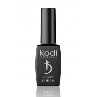 Гель-лак Kodi Rubber Base Gel 12 ml