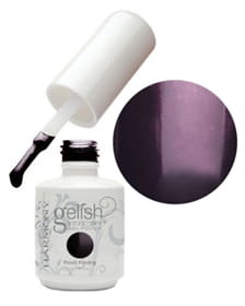 Gelish Plum And Done 1417