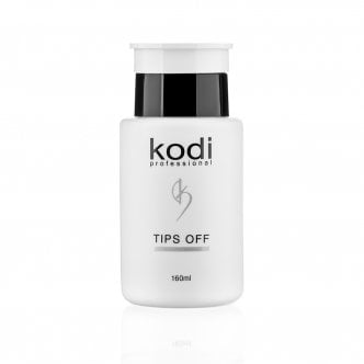 Kodi Tips Off 160 ml