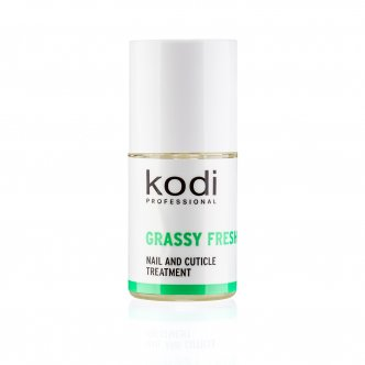 Kodi Grassy Fresh Oil 15 мл