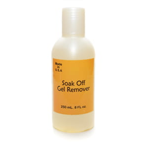 Soak Off Gel Remover 236 мл