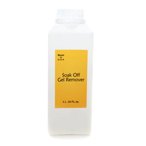 Soak Off Gel Remover 946 мл