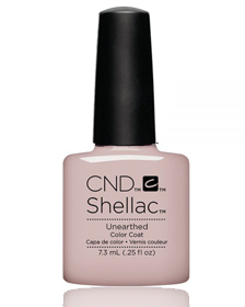 Гель-лак CND Shellac Unearthed